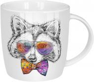 Чашка Енот 360 мл 21-279-045 Keramia