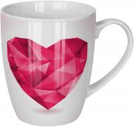 Чашка Love time 3610 мл 21-279-038 Keramia