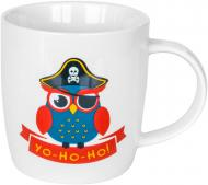 Чашка Морские совы Пират 360 мл 21-272-064 Keramia