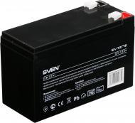 Акумуляторна батарея Sven (12V 7,2Ah) SV 1272