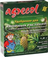 Добриво мінеральне Agrecol для хвойних рослин 1,2 кг