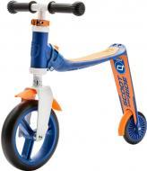Самокат-біговел Scoot&Ride Highwaybaby SR-216271-BLUE-ORANGE