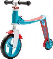 Самокат-біговел Scoot&Ride Highwaybaby SR-216271-BLUE-RED