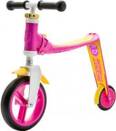 Самокат-біговел Scoot&Ride Highwaybaby SR-216271-PINK-YELLOW