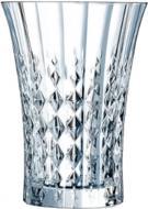 Склянка висока Lady Diamond 360 мл L9746 Eclat CDA Paris