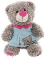 Мягкая игрушка Lapulli Мишка 37 см 012SBX338