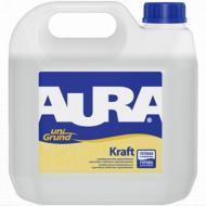 Грунтовка глубокопроникающая Aura® UniGrund Kraft 5 л