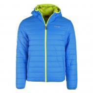 Куртка Hi-Tec Noris XL Синяя с зеленым (65523DBLP-XL)