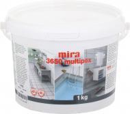 Фуга Mira 3650 multiрох 1 кг белый