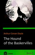 Книга Артур Конан Дойл «The Hound of the Baskervilles» 978-617-7409-98-3