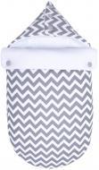 Конверт для новорожденных GoForKid Рассвет LC 40х75 см серый 1330-202-992-1