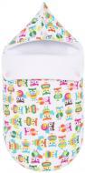 Конверт для новорожденных GoForKid Милашки 40х75 см разноцветный 9116-202-994-3