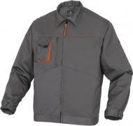 Куртка робоча Delta Plus M2 р. XXL M2VE2GRXX сіро-помаранчевий