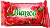 Мило Bianca With watermelon aroma 140 г 1 шт./уп.