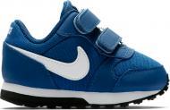 Кроссовки Nike MD RUNNER 2 (TDV) 806255-411 р.9C синий