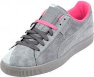 Кроссовки Puma 36367402 р.9 серый