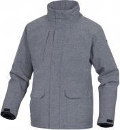 Куртка Delta Plus волого-вітронепроникна р. S TRENTGRPT сірий