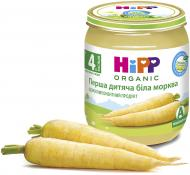 Пюре Hipp Белая морковь 125 г 9062300128328