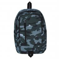 Рюкзак Nike ALL ACCESS SOLEDAY BKPK-AOP BA5533-060 20 л хаки