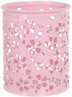 Підставка для ручок Квітка рожева