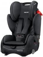 Автокрісло RECARO Young Sport Performance Black, 9-36кг 6202.21534.66