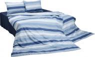 Комплект постільної білизни Клод сімейний синій UP! (Underprice) ef79b777cfd40