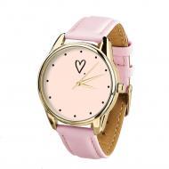 Часы ZIZ Сердечко + дополнительный ремешок (4620579)