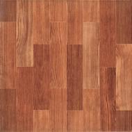 Плитка InterCerama SELVA коричнева 40 032 43x43