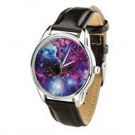 Часы ZIZ Галактика + дополнительный ремешок (4621153)