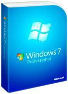 Программное обеспечение Microsoft Windows 7 SP1 Professional 32-bit English 1pk DVD (FQC-04617)