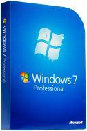 Програмне забеспечення Microsoft Windows 7 SP1 Professional 64-bit Russian 1pk DVD (FQC-08297)