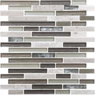 Плитка Intermatex Brick Grey 30х30