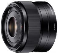 Об'єктив Sony 35mm, f/1.8 для камер NEX