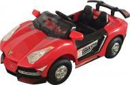 Електромобіль Babyhit Storm Red 23293