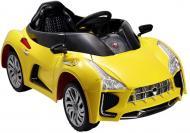 Електромобіль Babyhit Sport Car Yellow 15481