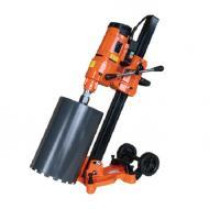 Установка GTM бурильна DK-182 3,9 кВт 650 об./хв. зі стійкою та нахилом 45°
