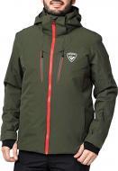 Куртка Rossignol CONTROLE JKT RLHMJ21 р.M зеленый