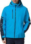 Куртка Rossignol FONCTION JKT RLHMJ30 р.2XL голубой