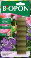 Добриво-палички універсальні BIOPON 30 шт