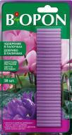 Добриво-палички для квітучих рослин BIOPON 30 шт