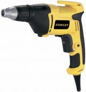 Шуруповерт мережевий Stanley STDR5206