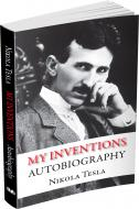 Книга Нікола Тесла «My Inventions. Autobiography» 978-966-948-021-7
