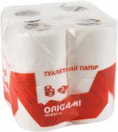 Туалетний папір Origami Horeca двошаровий 8 шт.