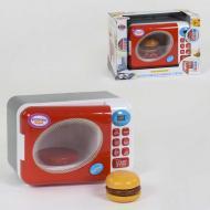 Микроволновка Play Smart 2305 свет звук (2-60130)