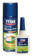Клей Tytan Quick FIX 50+200 мл з активатором