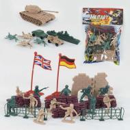 Комбат Small Toys 79103 32 детали (2-77841)