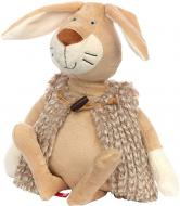 Мягкая игрушка sigikid Кролик в кафтане 31 см 38779SK