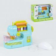 Швейная машинка Small Toys XS 19001 свет звук (2-77829)