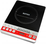 Плита індукційна Rotex RIO200-C
