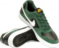 Кеды Nike 942237-300 р. 10 зеленый